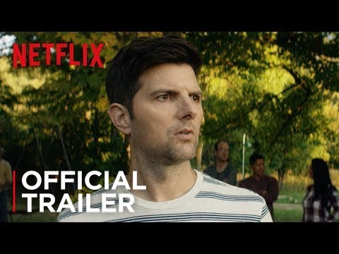 Adam Scott is the antichrist's stepdad within the Little Evil trailer · Coming Distractions · The A.V. Membership