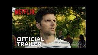 Little Evil  Official Trailer HD  Netflix