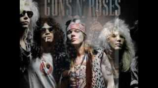 GUNS N ROSES-BON JOVI-AEROSMITH (MIX ROCK CLASICO)