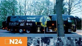 N24 Nachrichten - Geldgier: So wollte BVB-Attentäter Millionen kassieren