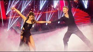 Bianca Ingrosso Och Alexander Svanberg – Shownummer - Let's Dance (TV4)