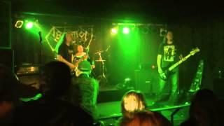 Video Live in Ostrava 16.2.2013
