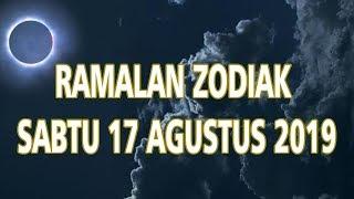 Ramalan Zodiak Sabtu 17 Agustus 2019
