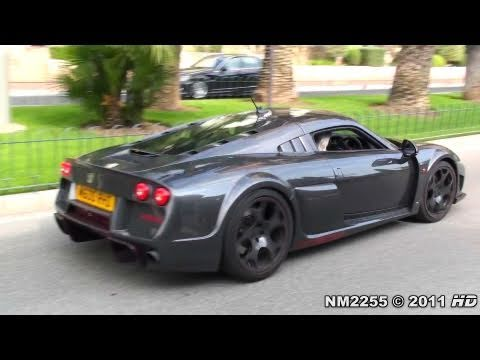 Amazing Noble M600 Sounds & Accelerations!