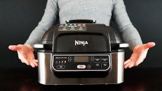 Ninja Foodi Grill Review: Put to the Test!