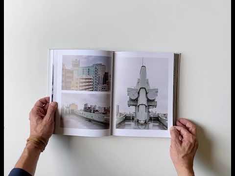 L'Architecture du futur au Japon : Utopie et Métabolisme, éditions Le Lézard Noir