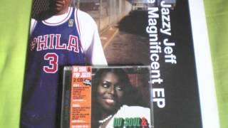 Dj Jazzy Jeff For Da Love Of Da Game