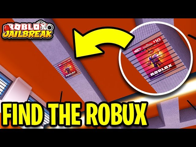 How To Make Money Fast In Roblox Jailbreak لم يسبق له مثيل الصور