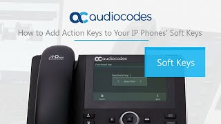 IP Phones - unified communications, desk phones
