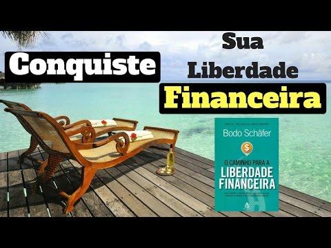 LIBERDADE FINANCEIRA - Bodo Schafer | Resumo Animado