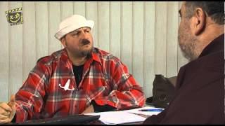 K-15 - Intervju so Klime za brodovite na Vardar