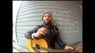 "Chris Velan - ""Nice Guys"""