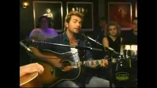 Drew Womack  Live from the Bluebird Cafe