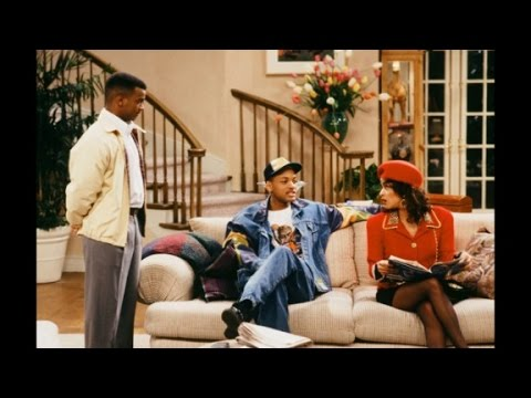 'Fresh Prince of Bel-Air' cast reunites