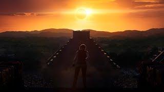 Shadow of the Tomb Raider — Первый тизер игры (2018)