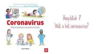 Corona voor kids: Wat is het coronavirus?