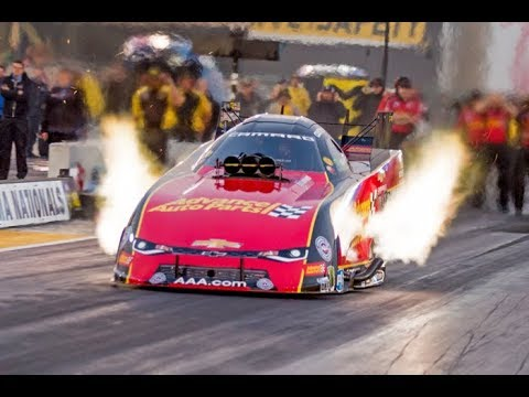 MILLICAN, COURTNEY POST BIG NUMBERS AT DAY ONE NHRA SONOMA NATS
