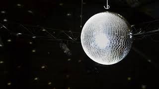 Disco Ball In A Discoteque | HD Relaxing Screensaver