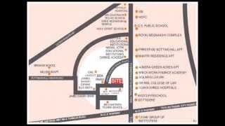 Hillridge Residency, Off Bannerghatta Road, Bangalore
