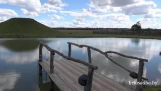 Усадьбы минской области для рыбалки
