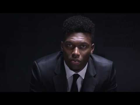 Boss Bottled Unlimited - Eau de toilette - HUGO BOSS (Daniel Sturridge)