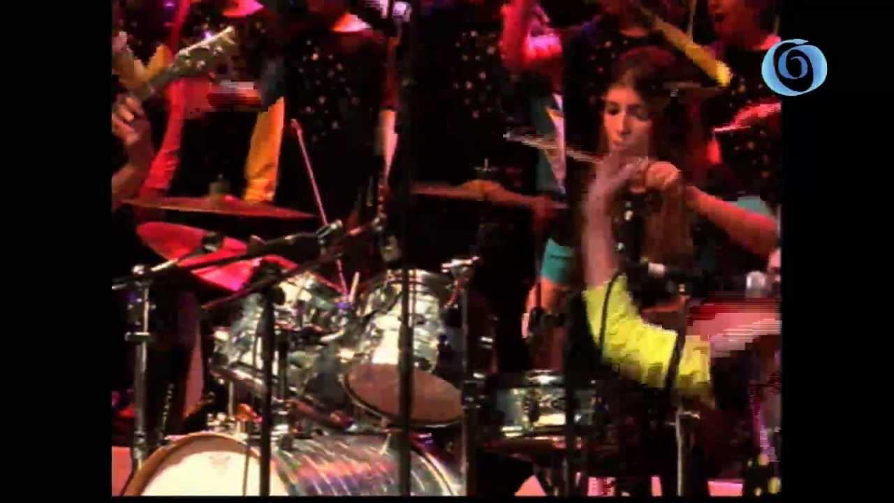 Cantoalegre - Cantar y Jugar, Teatro Metropolitano