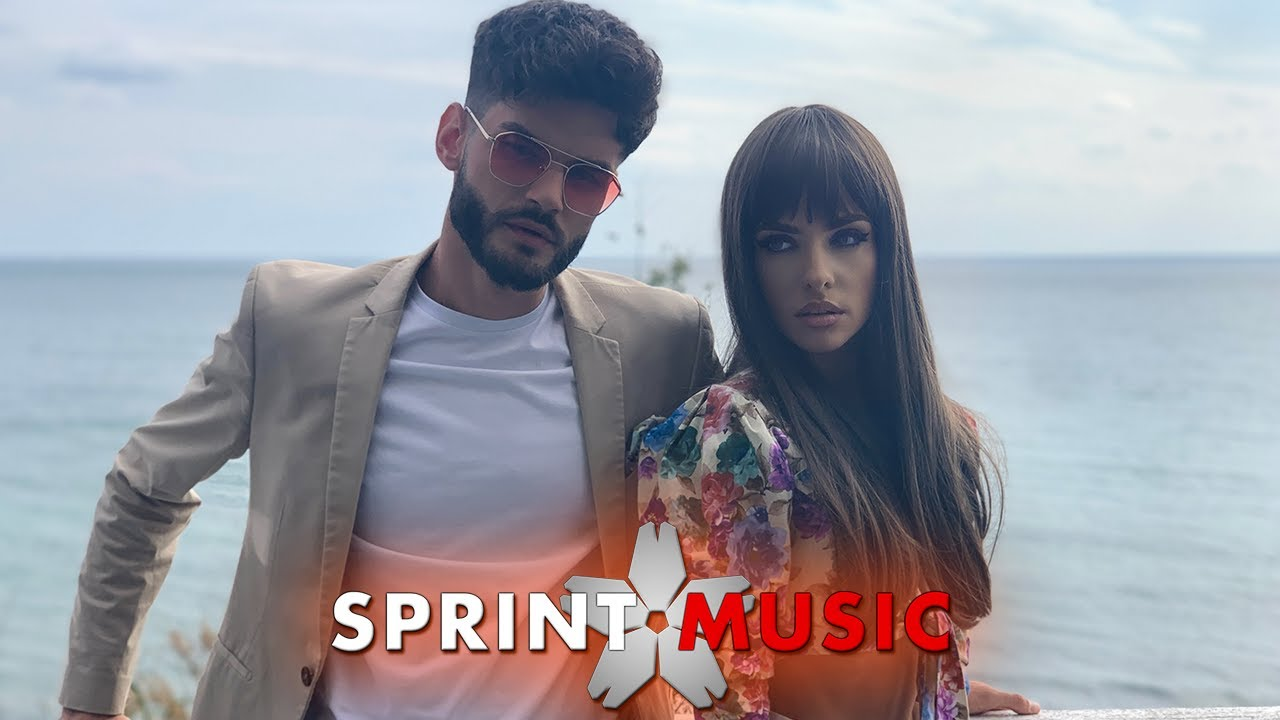 Mellina ft. Edward Sanda — Noi Doi