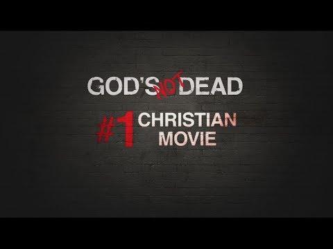 God's Not Dead Movie | #1 Christian Movie in America | HD Mini Trailer