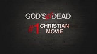 Gods NOT Dead 1