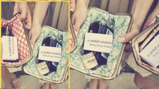 The Cutest Ways to Ask a Friend to Be Your Bridesmaid