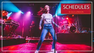 Sigrid - Schedules (Ao vivo no Scala)