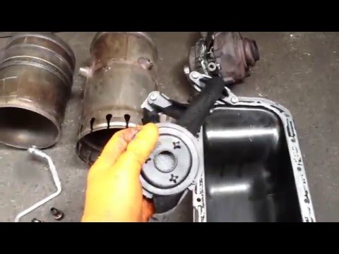 Schwingt das Benzin die Kraftstoffpumpe der Vasen 2109 nicht