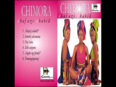 CHIMORA (Abafazi Ababili) - Abafazi Ababili