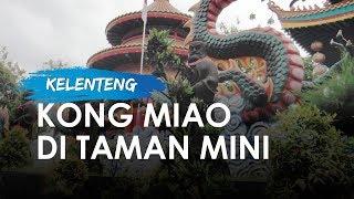 Melihat Kelenteng Kong Miao Hingga Cara Ibadah Umat Konghucu