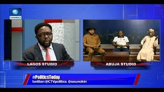 Is APC In Trouble?, R-APC Plans To Collaborate With Other Party Ahead Of 2019 Election Pt.1
