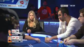 EPT 10 Barcelona 2013 - Main Event, Episode 7 | PokerStars.com (HD)