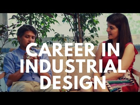 Career in Industrial Design - How To Become an Industrial Designer