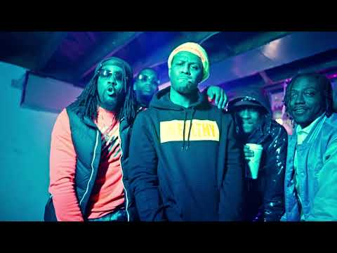 """Bossio Pros Ft. Cokane Cash """"Craig"""" (Official Music Video) Shot by @Coney_Tv"""