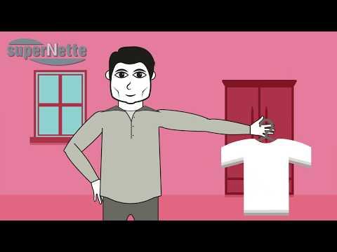 Animatie opdracht voor Stomerij SuperNette