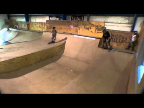 Joe Lester - KILLER Skate Park & Shop LLC