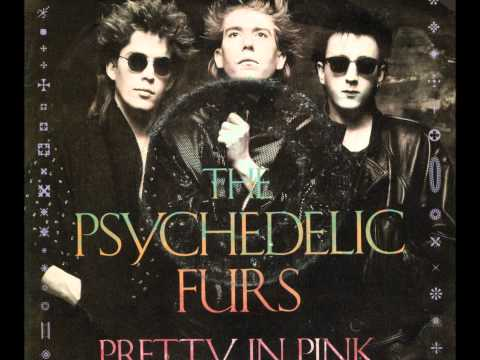 """The Psychedelic Furs - Pretty in Pink (Berlin 12"""" Mix)"""