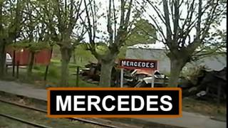preview picture of video 'Tren Solidario 35 - Laboulaye _ Empalme Mercedes.'