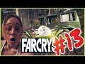 On continue FARCRY 5!!!!!