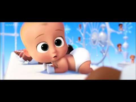 Download Birth of THE BOSS BABY / DREAMWORKS ANIMATION / KIDS MOVIE / MAY 2017 HD Mp4 3GP Video and MP3
