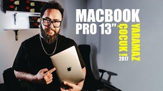 Macbook Pro 13 2017 Tatmin Ediyor Mu?