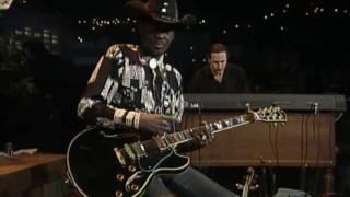 Clarence Gatemouth Brown Honky Tonk Music