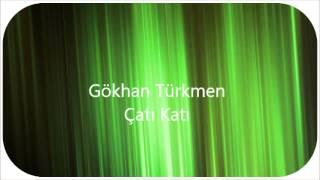 Gökhan Türkmen   Çatı Katı Altyapısı