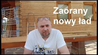 """Zaorany """"nowy ład"""""""