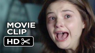 Insidious Chapter 3 Movie CLIP  IChat 2015  Stefanie Scott Lin Shaye Horror Movie HD