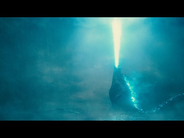 Godzilla 2: Intimidation TV Spot